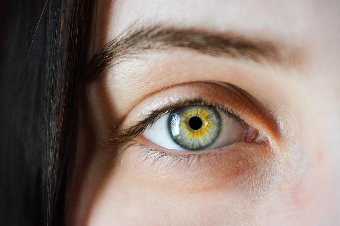 psicologia occhi linguaggio del corpo