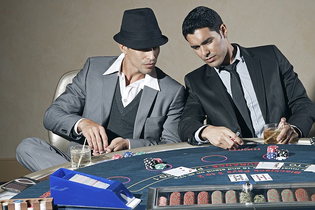gioco d'azzardo storia