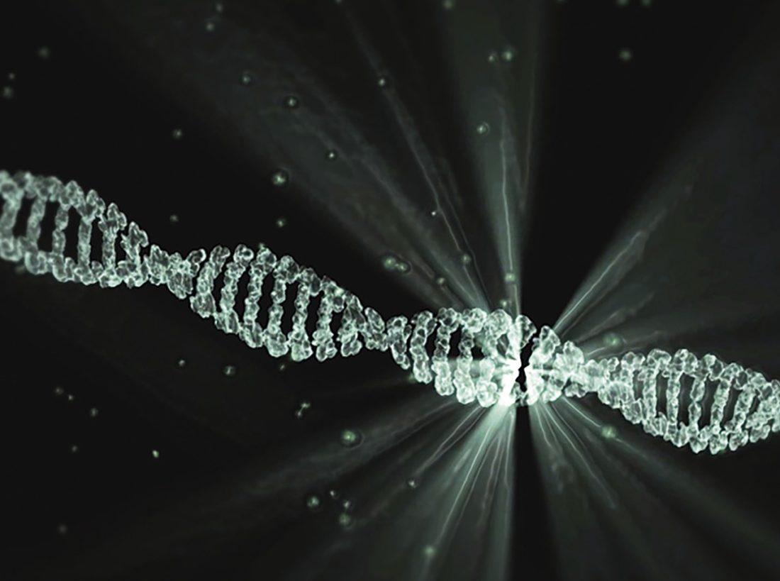 epigenetica psicologia dna