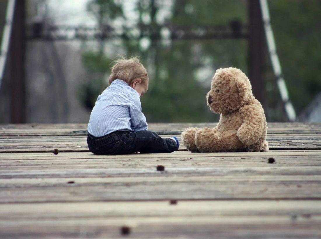 psicologia pedofilia