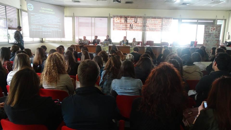 Corso Criminologia Salerno | Psicologia Forense e ...