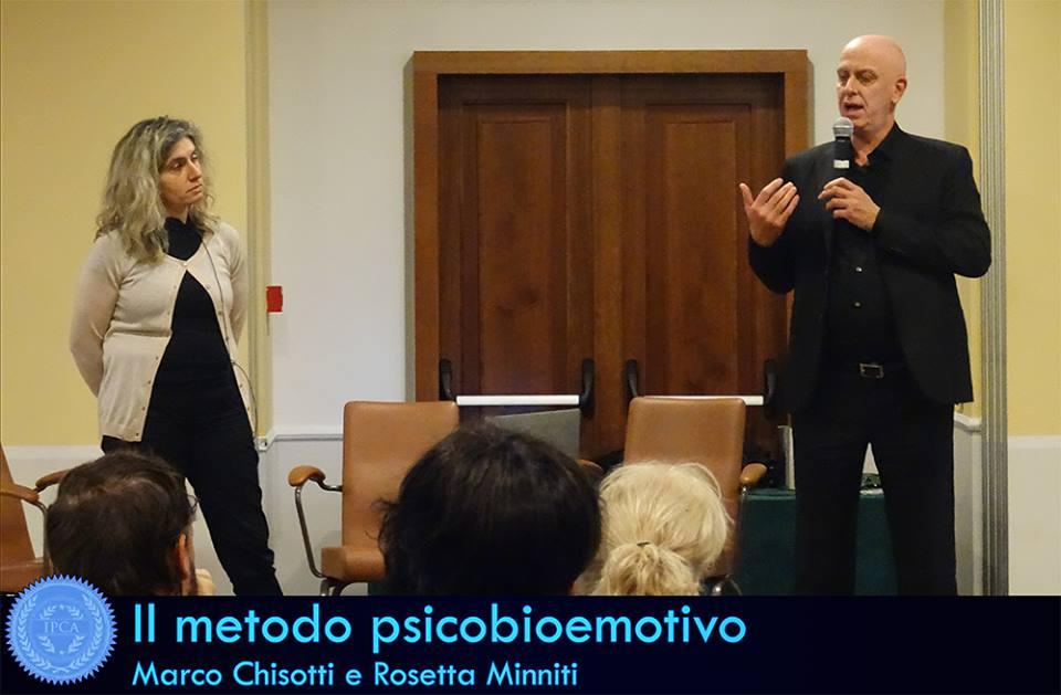 metodo psicobioemotivo ipnosi marco chisotti