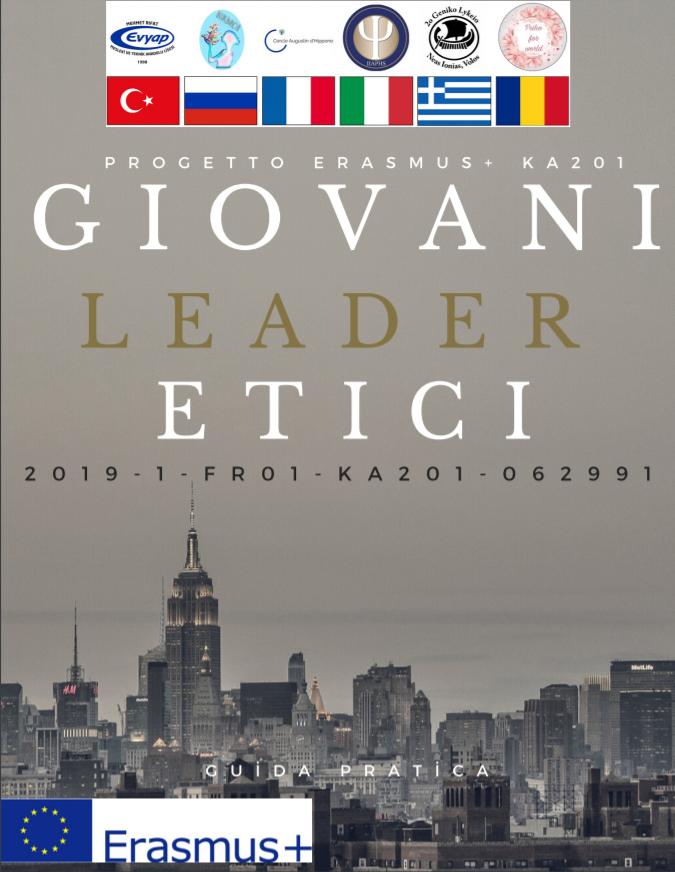 corso leadership etica