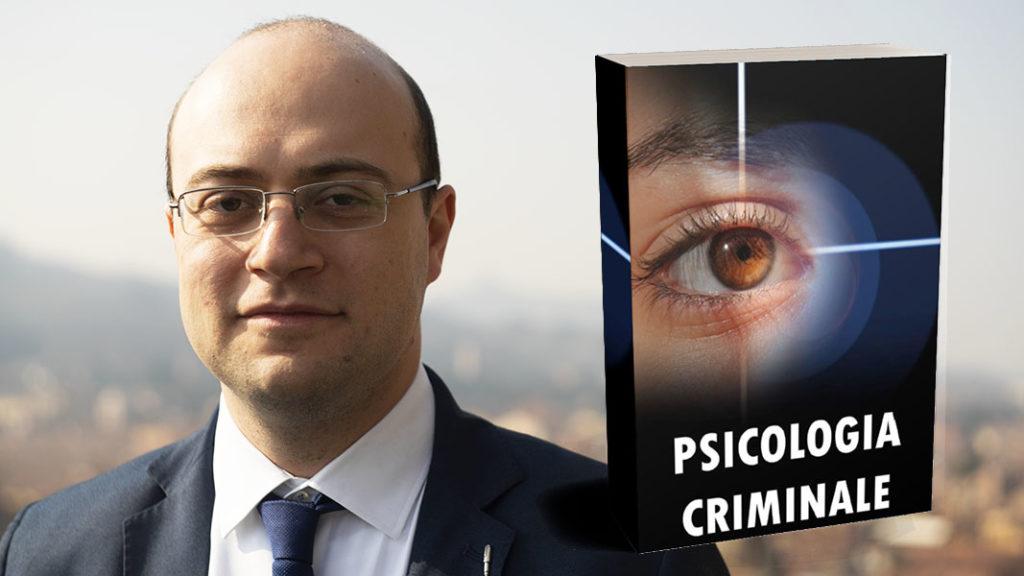 corso psicologia criminale gratis