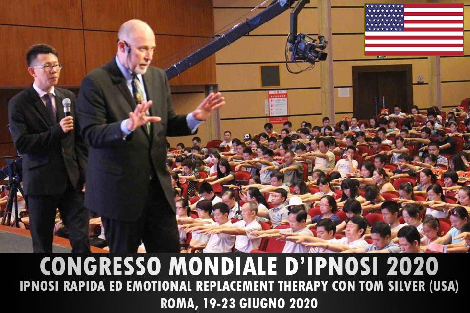 congresso mondiale ipnosi