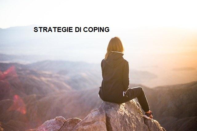 coping strategie