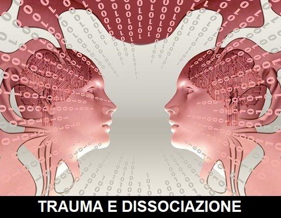 trauma e dissociazione
