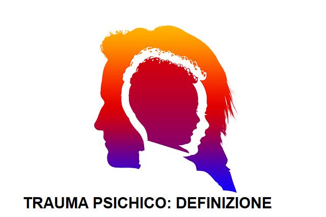 trauma psichico definizione