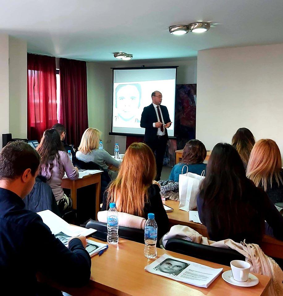 comunicazione non verbale bulgaria