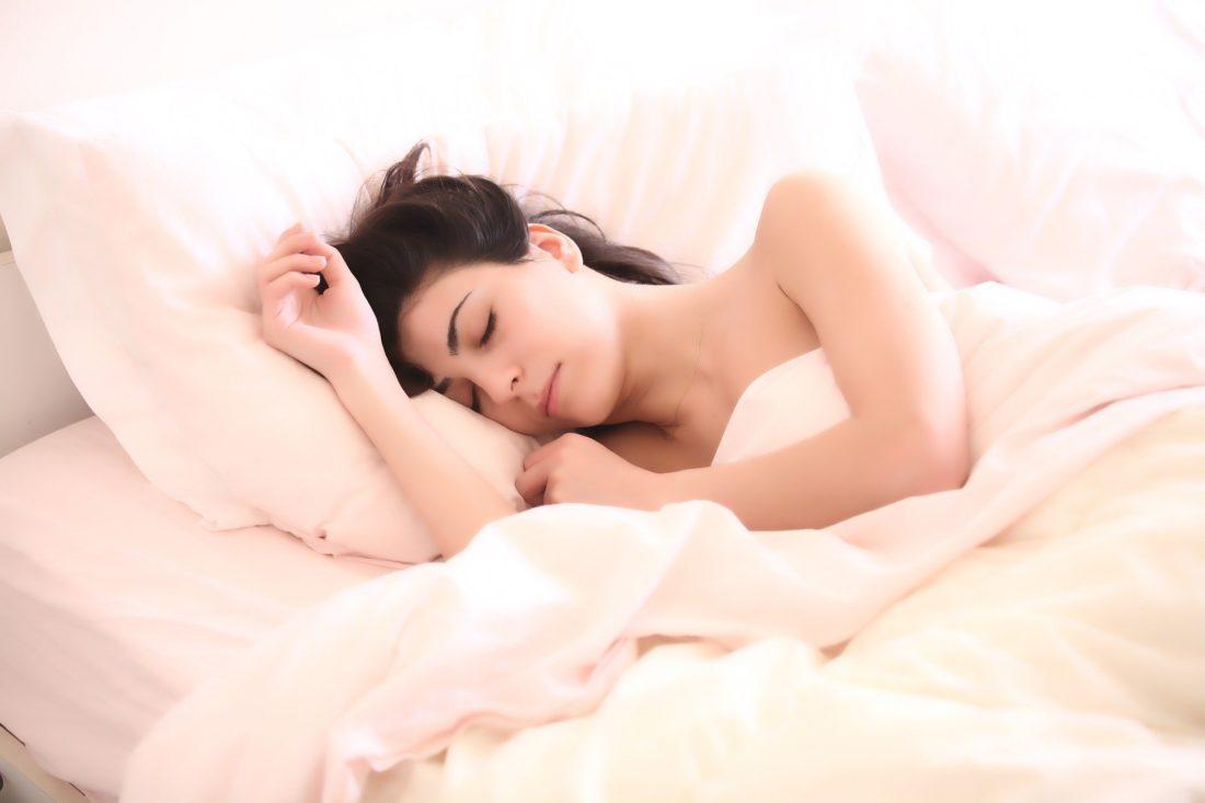 sonno definizione
