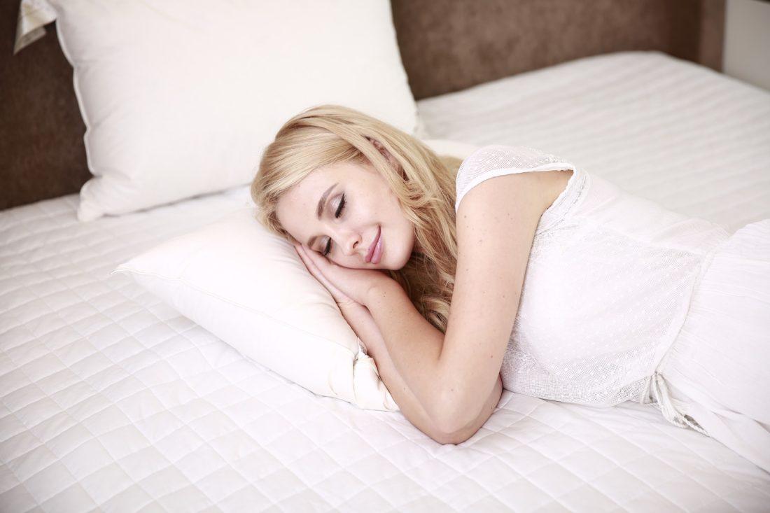 consigli per dormire