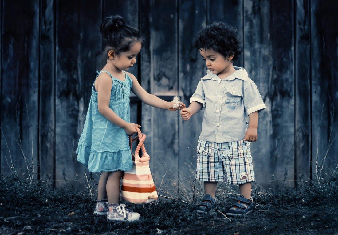 la regolazione delle emozioni nei bambini psicologia definizione