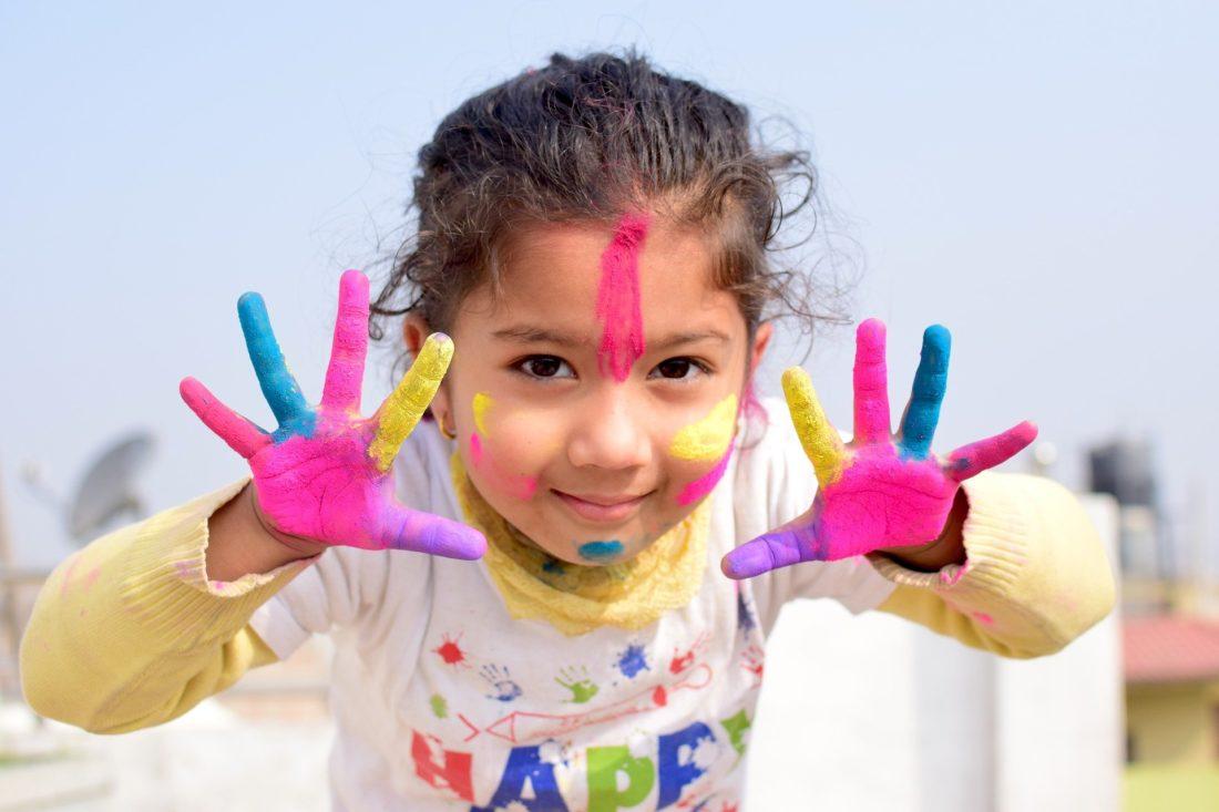 regolazione emotiva nei bambini definizione