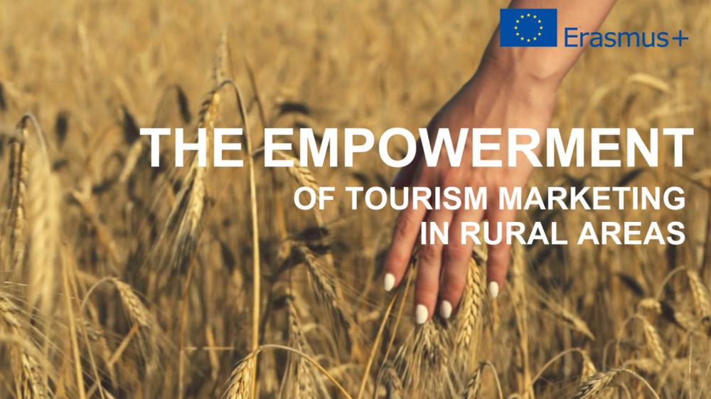 psicologia del turismo rurale
