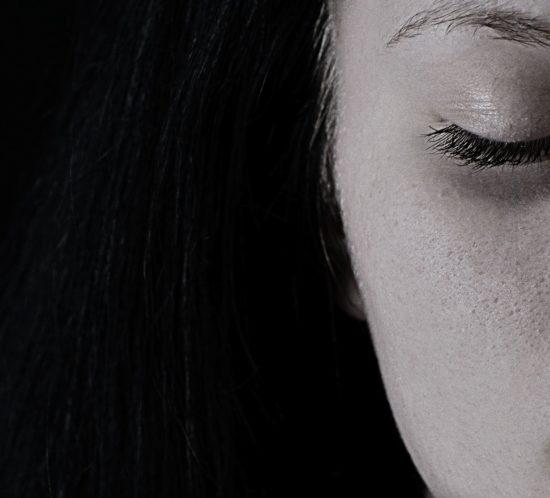 espressioni facciali depressione