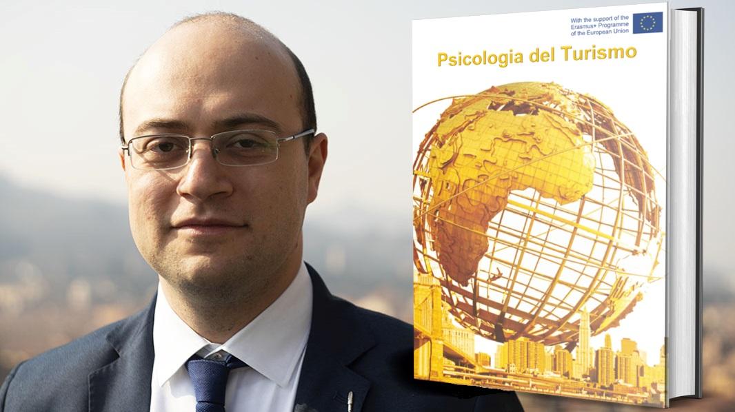 libro psicologia del turismo