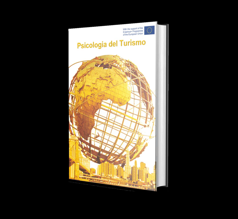 libro gratuito psicologia del turismo