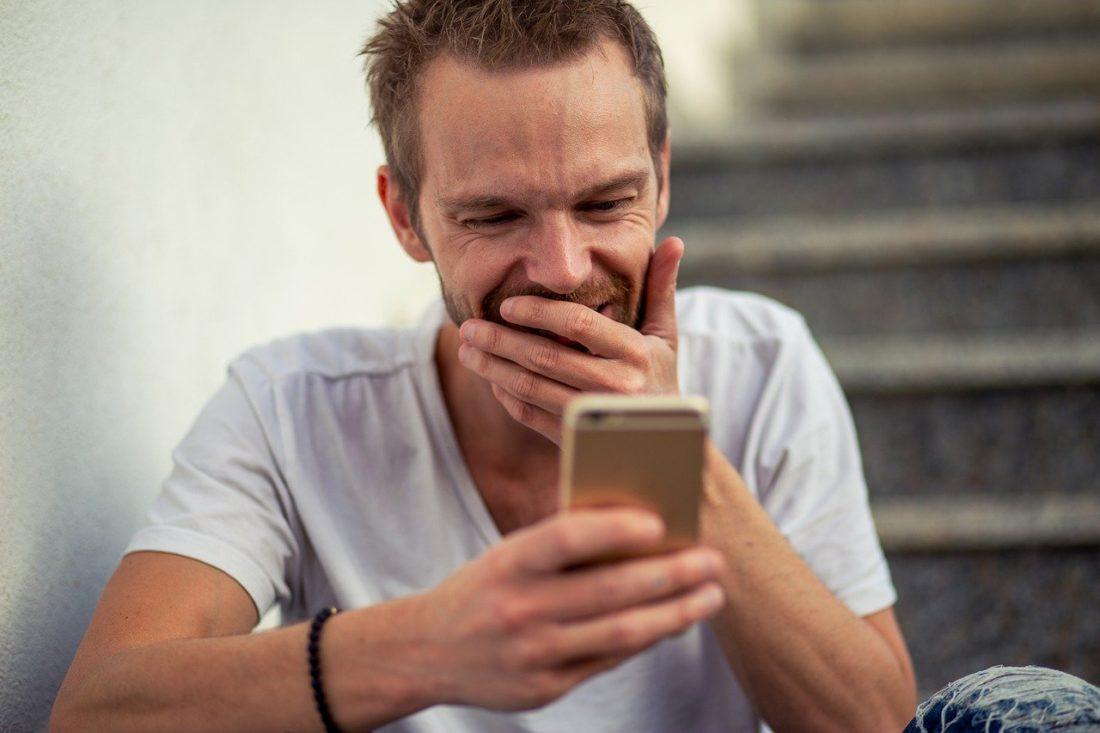 sexting statistiche