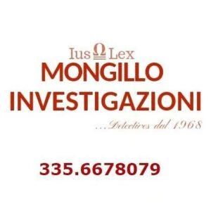 mongillo investigazioni